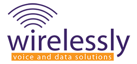 Wirelessly Voice and Data Solutions